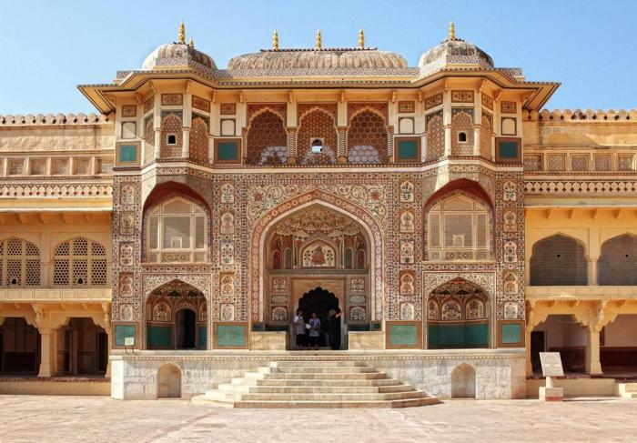 Ajmer Tour Package